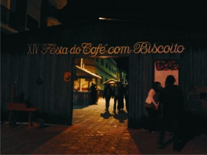 Festa do Cafe com Biscoito